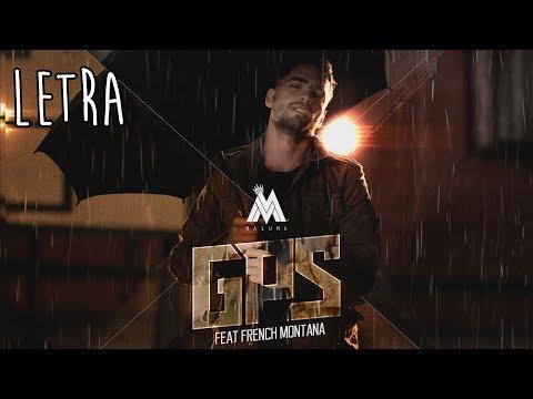 GPS (LETRA) l MALUMA ft. FRENCH MONTANA
