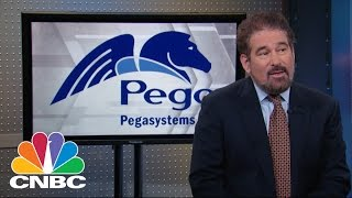 Pegasystems CEO: Unified Technology | Mad Money | CNBC