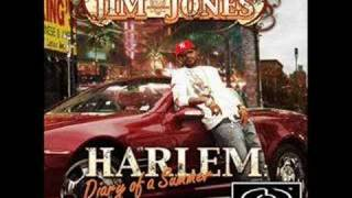 Watch Jim Jones Im In Love With A Thug video