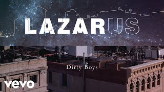 Michael Esper - Dirty Boys (Lazarus Cast Recording [Audio])