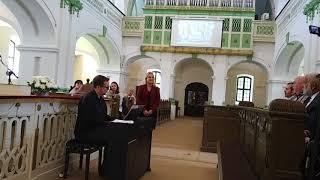 Pátkai Anna - Wolf Péter: Ave Maria