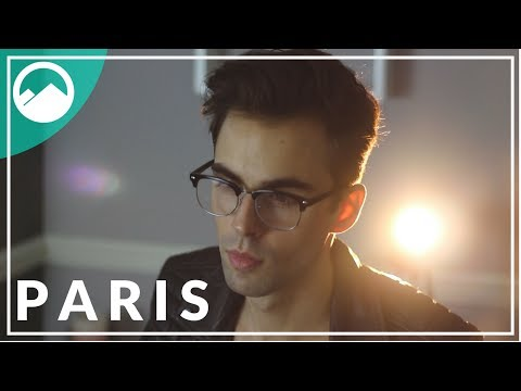 The Chainsmokers - Paris [Cover]
