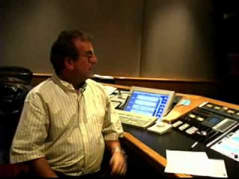 Vladimir Meller: Senior Mastering Engineer at Sony Music Studios in New York