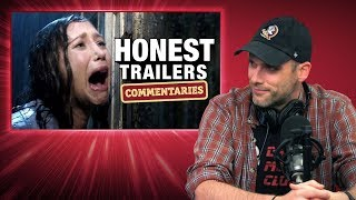 Honest Trailers Commentary - The Conjuring