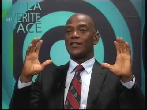 Mamadou Koulibaly (LIDER) dans La vérité en face (Equinoxe TV) 19.5.2013
