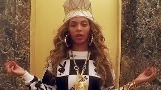 "Beyonce Video - Beyonce's New ""7/11"" Music Video Recap"