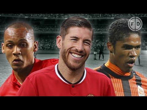 Transfer Talk | Sergio Ramos to Manchester United?