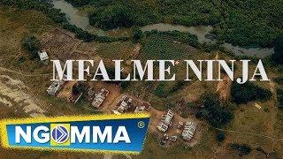 MFALME NINJA_MAUMIVU (Official Music Video)