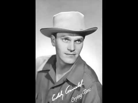 Eddy Arnold - Crying Time