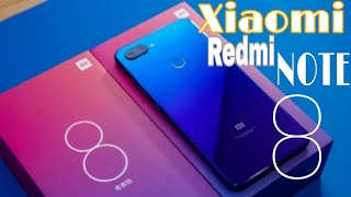 Xiaomi Redmi Note 8 | Price | Specification | Released Date | AF Tech Review