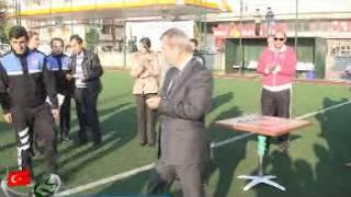 Zeytinburnu Okuları Emniyet Kupası