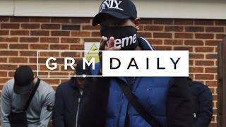 Ray Niro - No Moves [Music Video] | GRM Daily