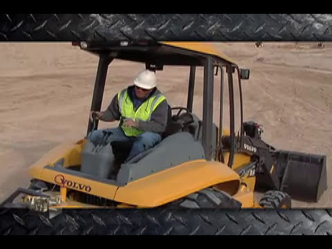 Yellow Metal TV Special Edition: Backhoe Loader Hot Tip Heavy Equipment Training
