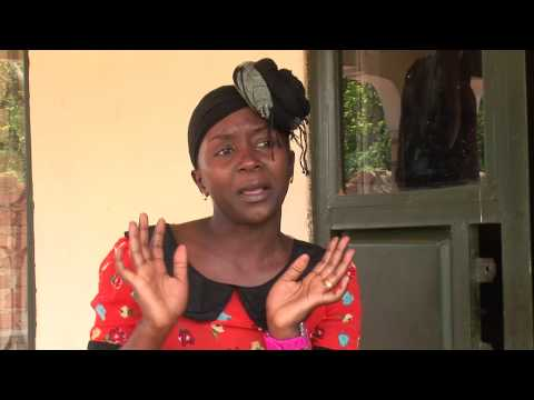 Kansiime Anne the Landlord Pt.3 - African Comedy