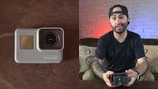 GoPro Hero5 Black: Unboxing, Demo, & Hands-on Review!