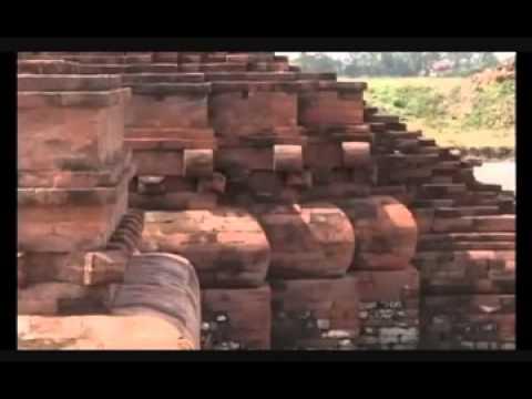 Situs Budaya Batu Jaya Candi Jiwa & Candi Blandongan xvid 001