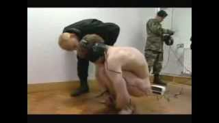 Download How American Soldier Barbarically Torture People In Secret Prison 3Gp Mp4