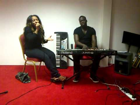 More Of You - Sinach Cover video
