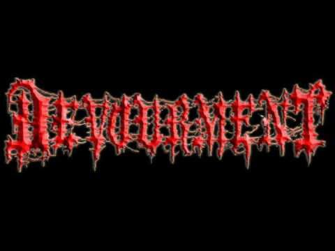 Devourment - Autoerotic Asphyxiation