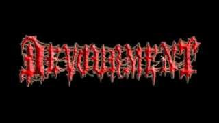 Watch Devourment Autoerotic Asphyxiation video
