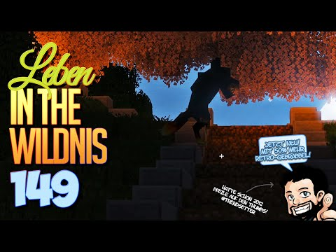 LIFE IN THE WOODS [S01E149] - RETRO-Gronkh Rebesuchiert