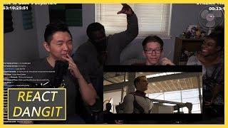 Marvel Studios' Avengers: Endgame Official Trailer (Tecnhically #2) Reaction!   React DangIT