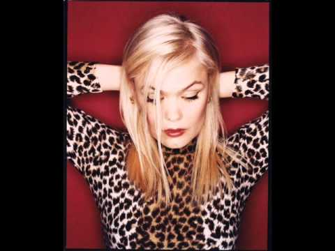 Anja Garbarek - I Won