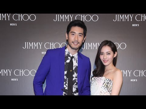 時尚爆爆 Jimmy Choo Men's Pop Up Store 開幕酒會
