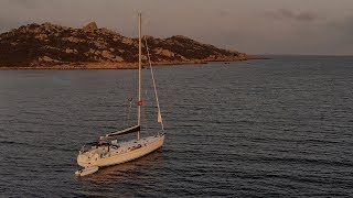 Sailing the Mediterranean with Intrepid Travel