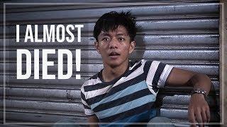 HINABOL AKO NG RIDING IN TANDEM! | Vlog 02