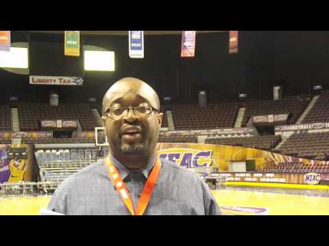 UMES WBB Post-game report: Savannah State 65, UMES 47 @ MEAC Tournament Championship Game