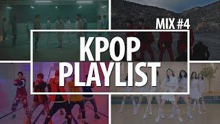 Download Lagu Kpop Playlist 2018 | Mix #4 [Party, Dance, Gym, Sport] Gratis STAFABAND