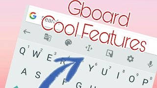 Google Gboard features which may not using it.| Mac rax | how to paste in gboard