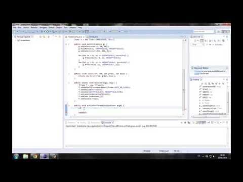 Пишем змейку на Java - Часть 2 (Змейка) Video Mp3 3GP Mp4 HD Download