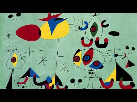 Joan Miró :  la bande-annonce de l'exposition thumbnail