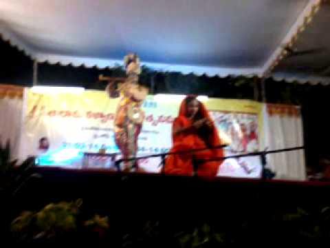 Anuradha Mangavalli
