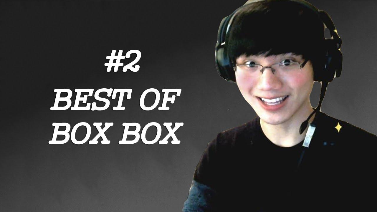 2 best of box box youtube