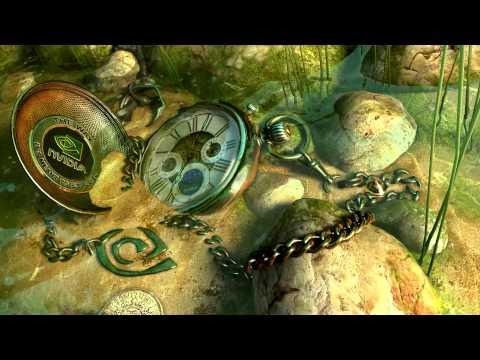 The Lost Watch II nVidia 3D Screensaver, nice DX8 Screensaver Full HD 10