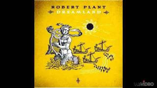 Watch Robert Plant Darkness, Darkness video