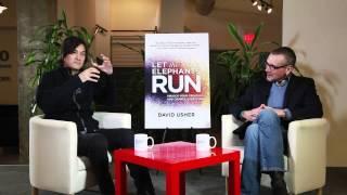 Kobo in Conversation: David Usher