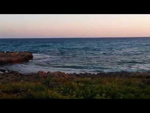 Cyprus Travel Guide - Nissi beach, Ayia Napa