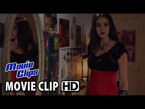 WHITE BIRD IN A BLIZZARD Movie Clip 'Confrontation' (2014) - Shailene Woodley HD
