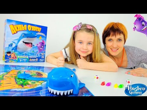 Игры для детей в передаче Веселая Школа. Маша и Ксюша