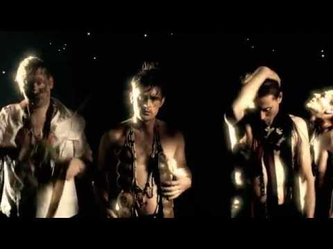 Ulysses - Official Music Video (Unreleased) - Franz Ferdinand