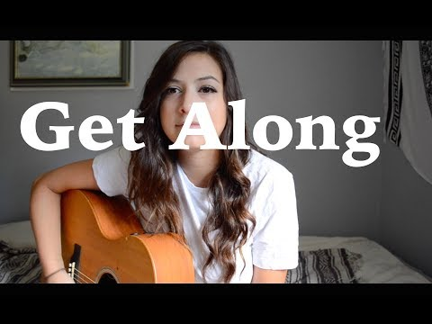 Download Get Along Kenny Chesney  Robyn Ottolini Cover