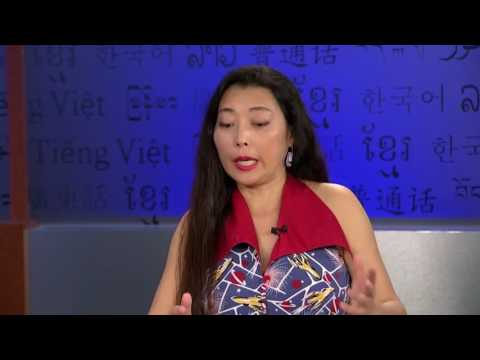 RFA  Interview with Rose Tang on Hong Kong and Tibet