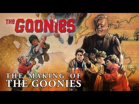 The Goonies: Behind the Scenes Featurette