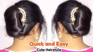 Beautiful french hairstyles for wedding/party    hair style girl    simple hairstyle    hairstyles