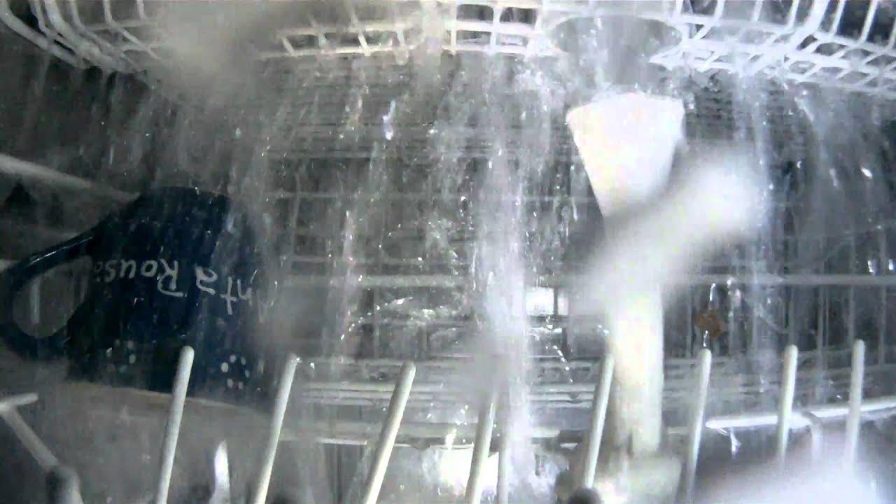 Gopro lave vaisselle youtube for Interieur lave vaisselle