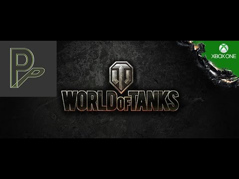 STB 1 Victory! On Derpenberg || World of Tanks Xbox One